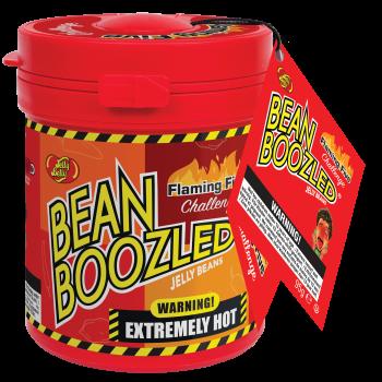 BeanBoozled Flaming Five Bean Dávkovač 99g
