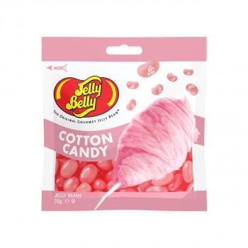 Jelly Belly Cukrová vata 70g sáček