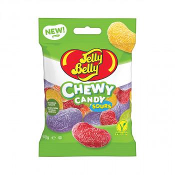 Jelly Belly Chewy Candy Kyselý mix 60g sáček