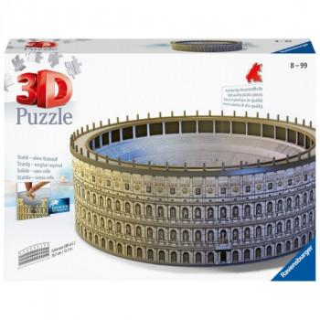 3D Kolosseum 216 dílků