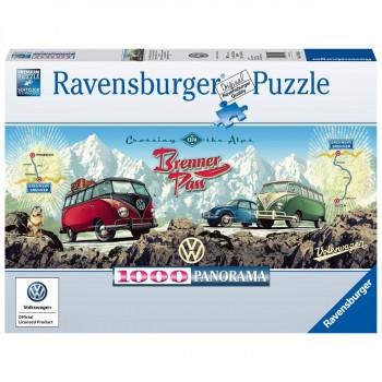 Ravensburger VW 1000 dílků