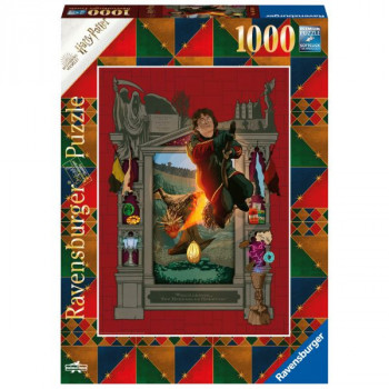 Ravensburger 165186 Harry Potter 1000 dílků