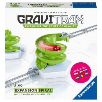 GraviTrax Sprirála