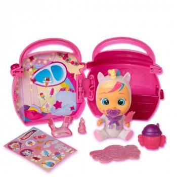 Panenka Cry Babies Magic Tears Fantasy Paci House MIX 1