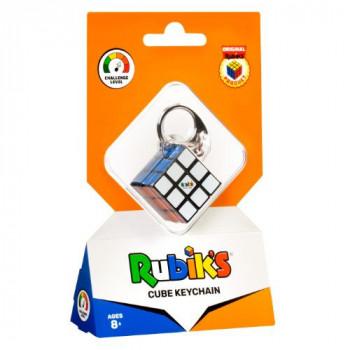 Rubikova kostka 3x3x3 přívěšek - série 2