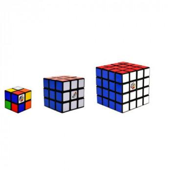 Rubikova kostka sada Trio (2x2x2+3x3x3+4x4x4)