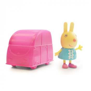 Peppa Pig figurka blind auto