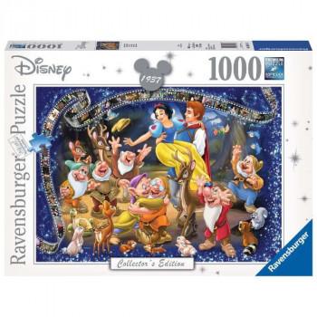 Disney Sněhurka 1000 dílků