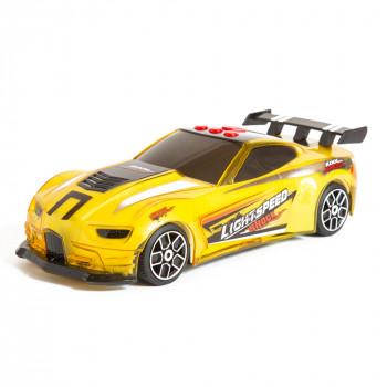 Hamleys B/O Super Action Auto
