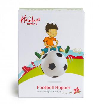 Hamleys Fotbalový skákací míč