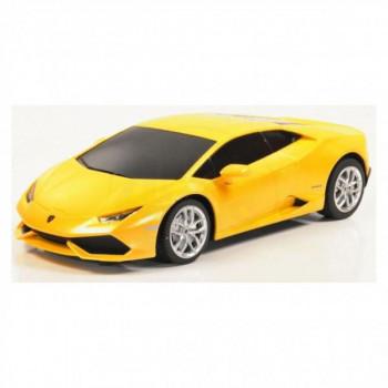 Hamleys 1:24 27MHz Lamborghini RC - žluté