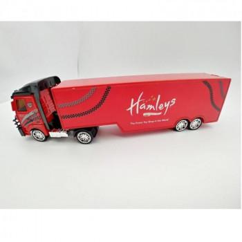 Hamleys náklaďák, 44 cm