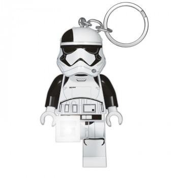 LEGO Star Wars First Order Stormtrooper Executioner svítící