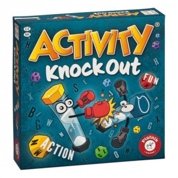 Activity Knock Out (CZ,SK)