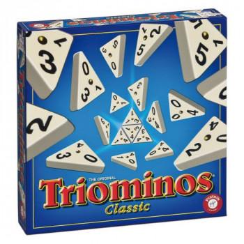 Triominos (CZ,SK,HU,DE)