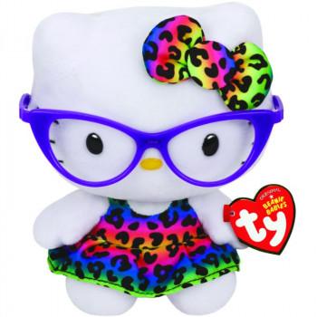 TY Beanie Babies plyšová Hello Kitty 15 cm