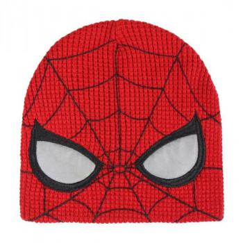 Zimní čepice Spiderman