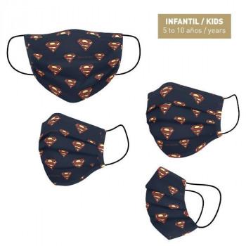 Dětská rouška Superman