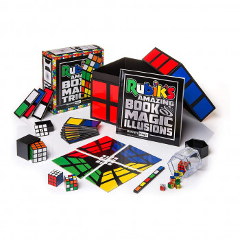 Rubix Cube Set