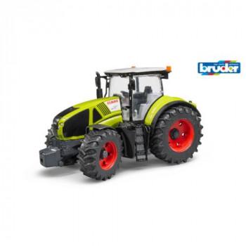 Bruder 3012 Traktor Class Axion 950