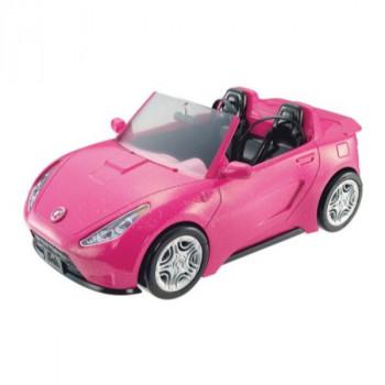 Barbie Elegantní kabriolet