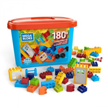Mega Bloks Junior (130)