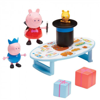 Peppa piggy party kouzelná sada