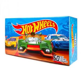 Hot Wheels 50ks angličák