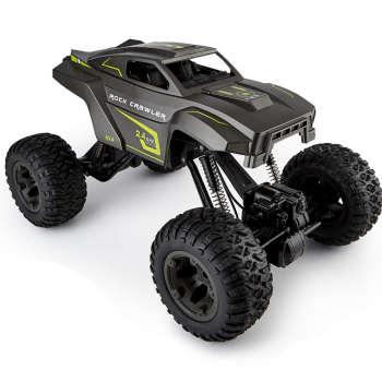 1:10 2.4GHz RC Buggina Crawler Monster