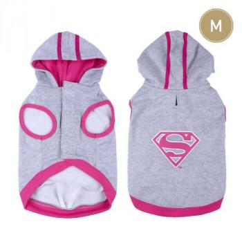 Mikina pro psa Supergirl
