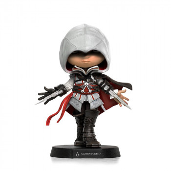 Ezio - Mini Co. - Assassin's Creed