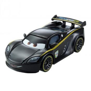 CARS 3 AUTA Lewis Hamilton FLM11