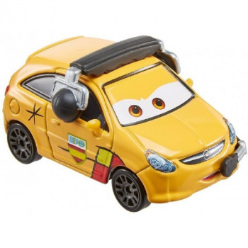 CARS 3 AUTA Petro Cartalina FLM13