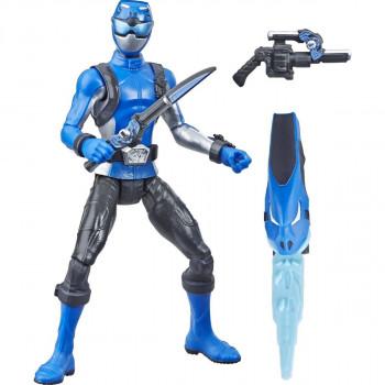 Hasbro Power Rangers Základní 15 cm figurka Blue Ranger