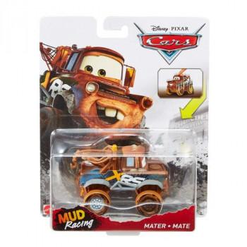 CARS XRS ODPRUŽENÝ VELKÝ ZÁVOĎÁK Mater GBJ47