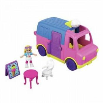 PP VOZIDLO Ice cream truck GGC40