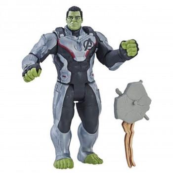 Avengers 15 cm Deluxe figurka Hulk