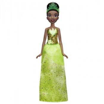 Disney princezny - Tiana