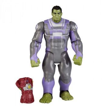 Avengers 15 cm Deluxe figurka Deluxe Hulk