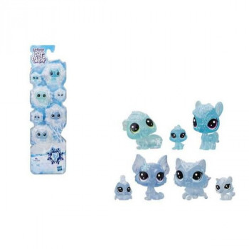 LPS FROSTED FAVORITES BLUE