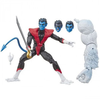 Avengers Marvel Legends 15 cm figurka Nightcrawler