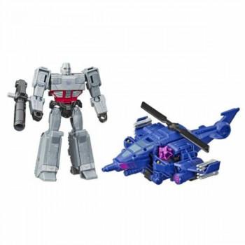 Hasbro Transformers Cyberverse Spark Armour Megatron