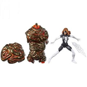Hasbro Spiderman Prémiové figurky 15 cm Spiderwoman