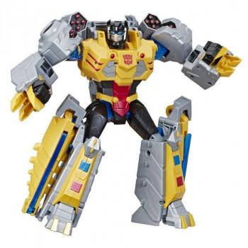 Figurka Transformers Cyberverse Ultimate GRIMLOCK