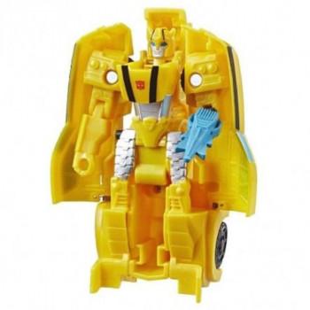 Figurka Transformers Cyberverse 1 STEP BUMBLEBEE