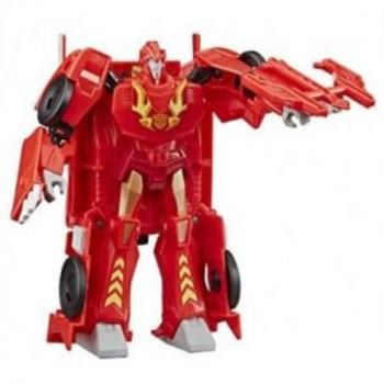 Figurka Transformers Cyberverse 1 STEP HOT ROD