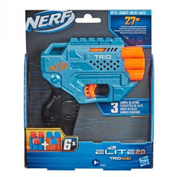 Nerf Elite 2.0 Trio TD-3