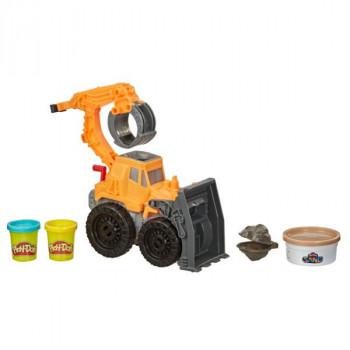 Play-Doh Nabíječ 34798