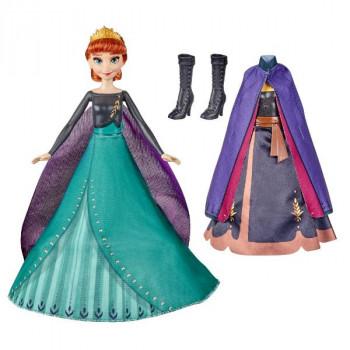 Hasbro Ledové Království Velká proměna Anna