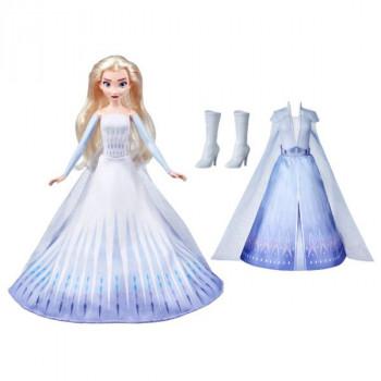 Ledové království 2 Velká proměna Elsa